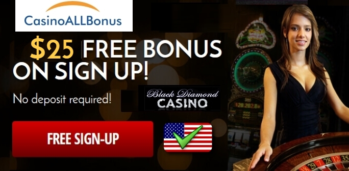 usa casino signup bonus