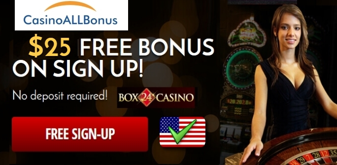 free spins no deposit casino usa