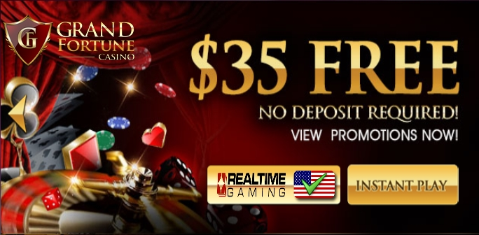 New No Deposit Casino Bonuses Codes 2018