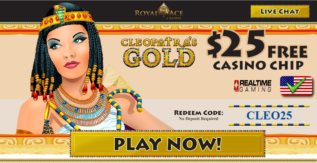 no deposit welcome bonus casino