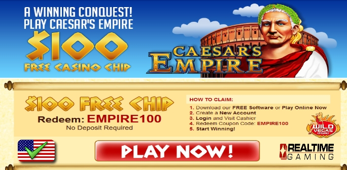new no deposit casino bonus codes