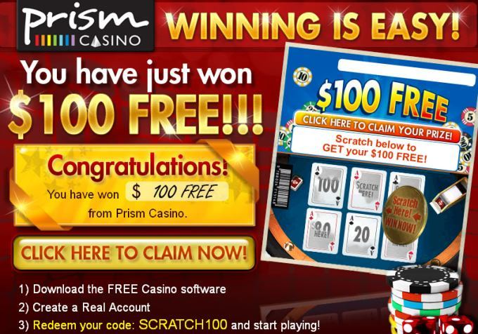 prism online casino gamer handy