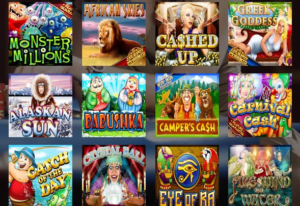 lucky club casino instant play
