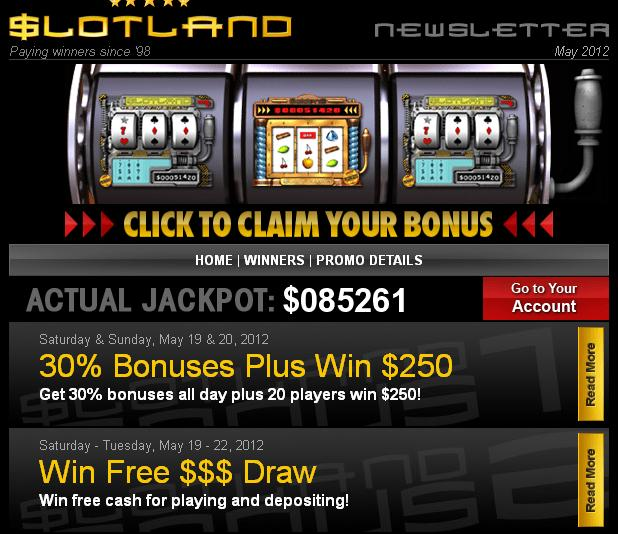 bet and win bonus